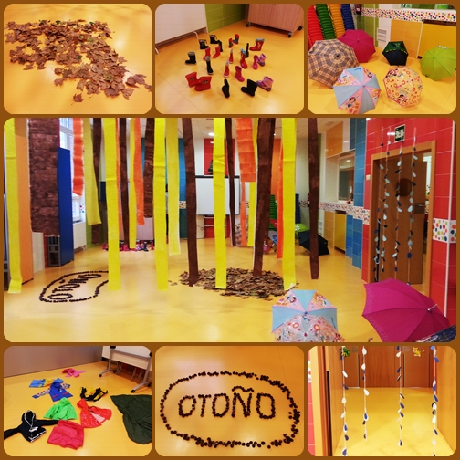 Decoracion escuela infantil hogar y ideas de dise o for Decoracion hogares infantiles