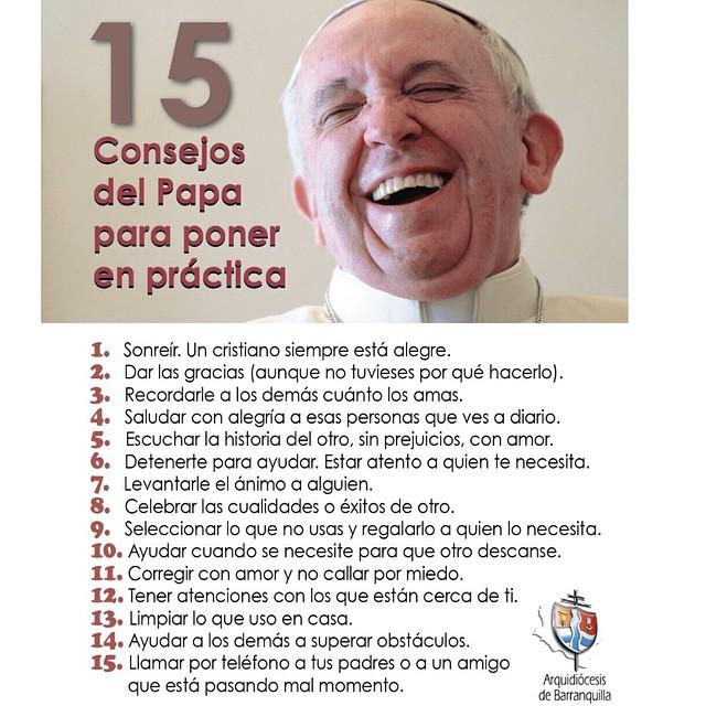menesianos papa francisco 15